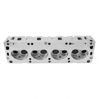 Edelbrock® - Pro-Port Raw Cylinder Heads