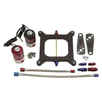 Edelbrock® - Performer RPM Square-Bore Upgrade Kit