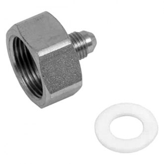 Edelbrock® - Bottle Nut with Washer