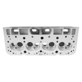 Edelbrock® - 18 Degree Pro Port Raw Cylinder Heads