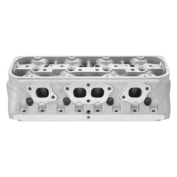 Edelbrock® - Victor As-Cast Pro-Port Raw Cylinder Heads
