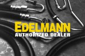 Edelmann Authorized Dealer