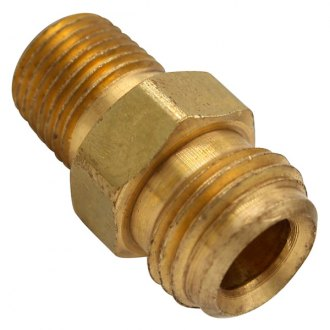 Edelmann® - Adapter, Carburetor to Fuel Line - Special Fittings