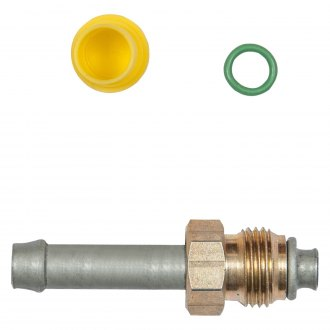 Edelmann® - Power Steering Pressure Line End Fitting