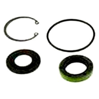 Edelmann® - Steering Gear Input Shaft Seal Kit