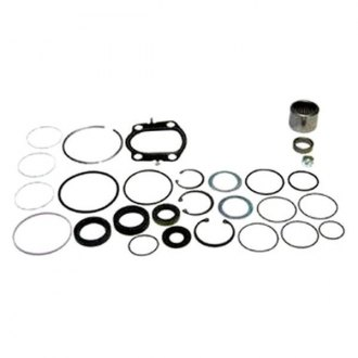 Edelmann® - Complete Steering Gear Rebuild Kit with Bearing, Seals, O-Rings, Gaskets
