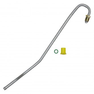 Edelmann® - Power Steering Return Line Hose Assembly