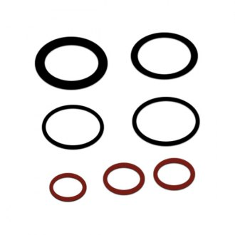 Edelmann® - Power Steering Control Valve Seal Kit
