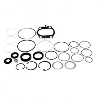 Edelmann® - Major Steering Gear Seal Kit with Seals, O-Rings, Gaskets