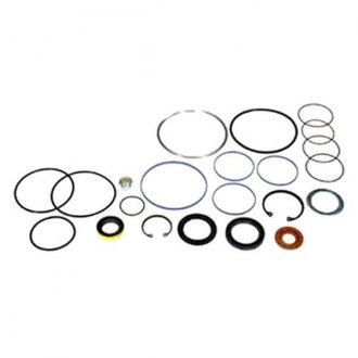 Edelmann® - Major Steering Gear Seal Kit