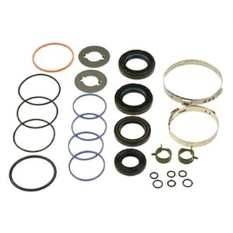 Edelmann® - Steering Rack and Pinion Seal Kit