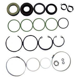 Power Steering Rack and Pinion Seal Kit for Ford Five Hundred Power Steering Seals