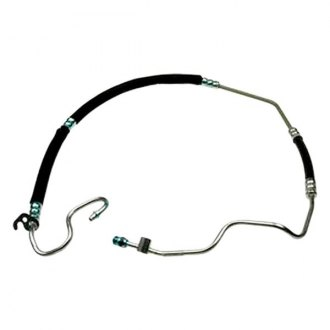 Ford Focus Power Steering Hose Replacement together with T5138160 Low pressure port c system together with Pt Cruiser Expansion Valve Location also 97 Dodge Caravan Blower Motor Location likewise  on 2000 ford expedition air conditioner low port location