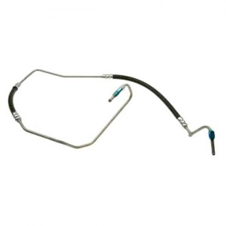 Power Steering Pressure Line Hose Assembly-Pressure Line Assembly fits Pacifica