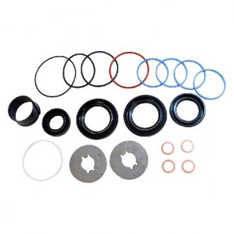 Edelmann® - Rack and Pinion Valve Body Seal Kit