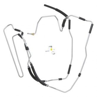 Details about  /For Pontiac Grand Prix Power Steering Return Line Hose Assembly 44191YC