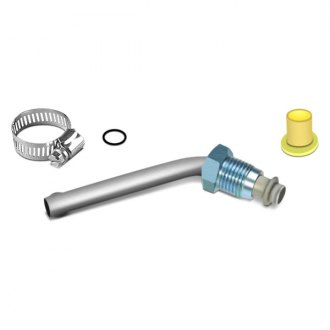 Edelmann® - Power Steering Return Line End Fitting