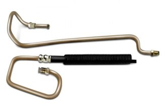 Edelmann® - Power Steering Cylinder Line Hose Assembly
