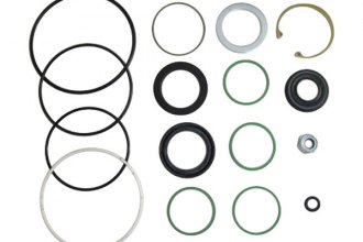Edelmann® - Steering Gear Seal Kit