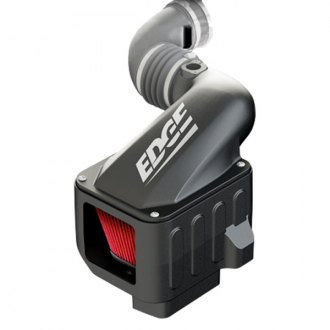 Edge® - Jammer™ Black Cold Air Intake System