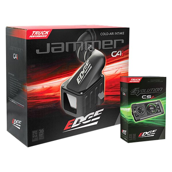 Edge® - Jammer™ Air Intake System