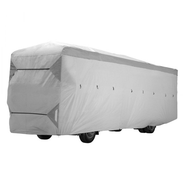 Eevelle® - Expedition™ Gray Class A RV Cover