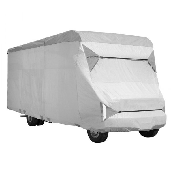 Eevelle® - Expedition™ Gray Class C RV Cover