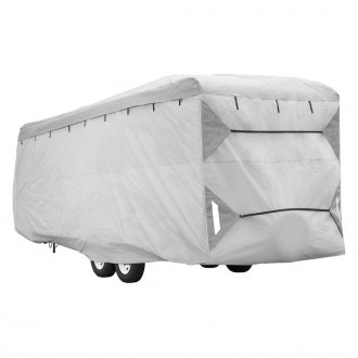 Eevelle® - Expedition™ Toy Hauler Gray Trailer Cover