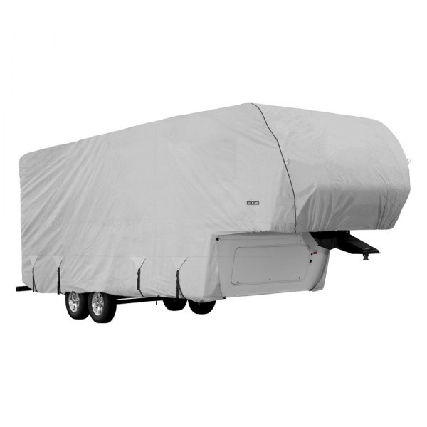 Eevelle® - Goldline™ 5th Wheel Gray Trailer Cover