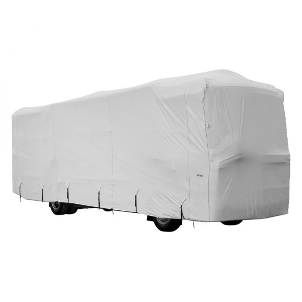 Eevelle® - Goldline™ Class A Gray RV Cover