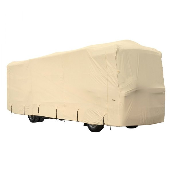 Eevelle® - Goldline™ Class A Tan RV Cover
