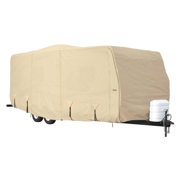 Eevelle 174 Glrvtt2022t Goldline Tan Travel Trailer Cover