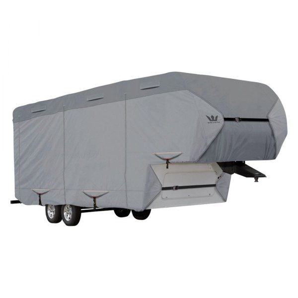 Eevelle 174 S2 Expedition 5th Wheel Trailer Cover