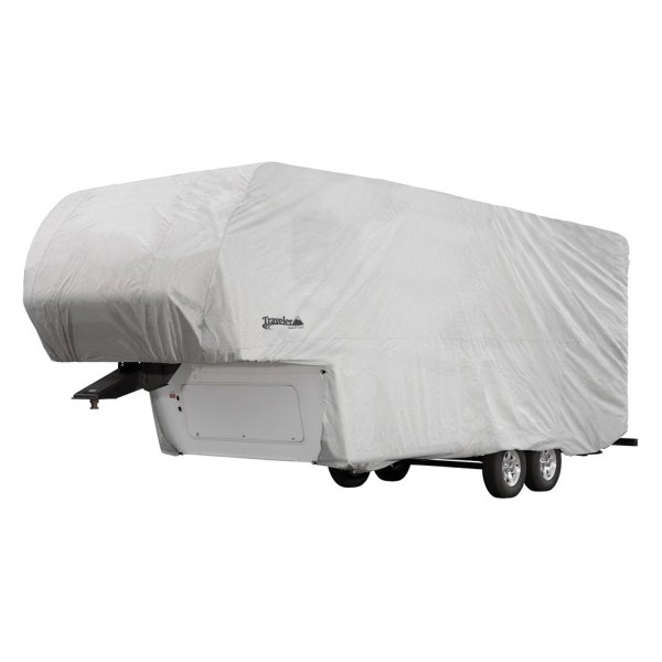 Eevelle® - Traveler™ 5th Wheel Trailer Cover