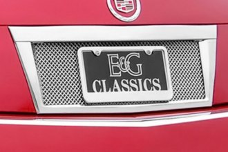 E&G Classics® - License Tag Surround