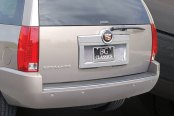 E&G Classics® - Rear License Tag Surround