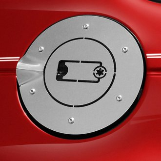 E&G Classics® - Fuel Door Cover