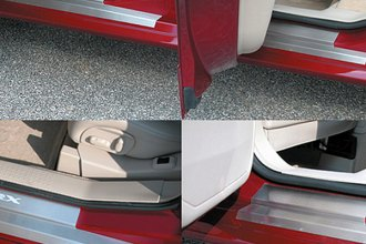 E&G Classics® - Stainless Steel Sill Plates