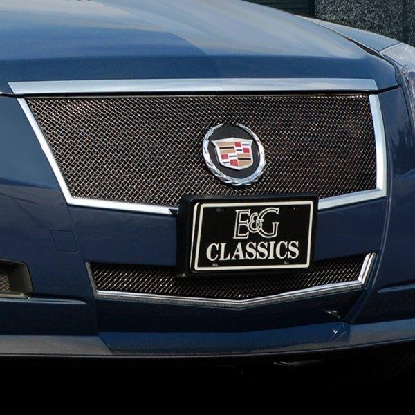 Cadillac CTS 2011-2013 Black Ice Classic