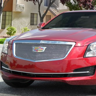28 Images Cadillac Ats Grill Cadillac Ats Coupe Chrome Grill Custom Grille Grill 2013
