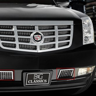 E&G Classics® - Factory Style Grilles