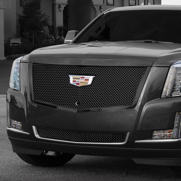 Cadillac Escalade 2015 Classic Black Heavy