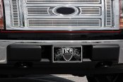 "E&G Classics® - ""Q"" Style Polished Grille (Lariat / King Ranch)"