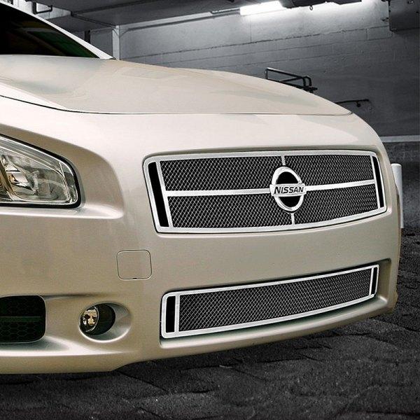 09 Nissan Maxima Sv: E&G Classics® 1083-B102-09