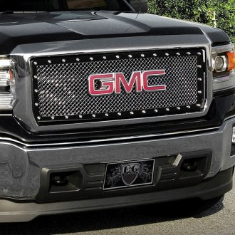 E&G Classics® - E-Power Chrome Heavy Mesh Grille