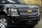E&G Classics® - E-Power Chrome Fine Mesh Grille
