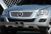 E&G Classics® - Ultimate Series Open Face Heavy Mesh Grille