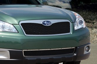 E&G Classics® - Black Ice Heavy Mesh Grille Kit