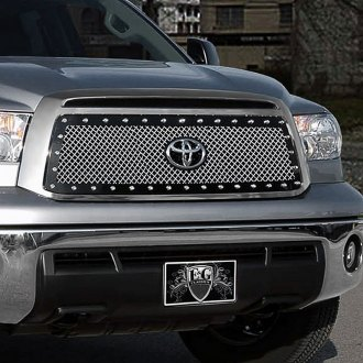 E&G Classics® - E-Power Black Heavy Mesh Main Grille