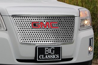 "E&G Classics® - Denali ""Z"" Style Polished Grille"
